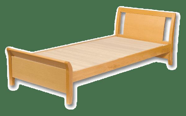 ベッドフレーム8