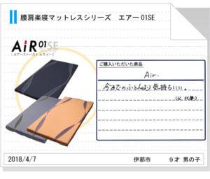 AiR 01 SE246